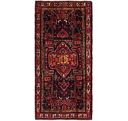 Link to 4' 8 x 9' 9 Koliaei Persian Runner Rug