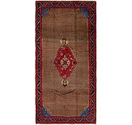 Link to 5' 4 x 10' 10 Koliaei Persian Runner Rug