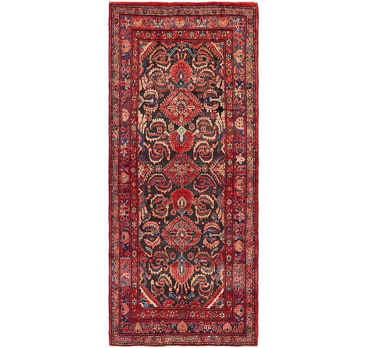 3' x 10' 4 Malayer Persian Runner ...