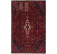 Link to 5' 5 x 8' 7 Joshaghan Persian Rug
