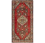 Link to 3' 8 x 7' 5 Borchelu Persian Runner Rug