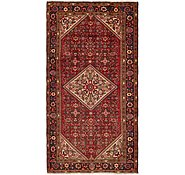 Link to 5' x 10' 2 Farahan Persian Runner Rug