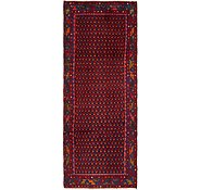 Link to 3' 6 x 9' 4 Mahal Persian Runner Rug