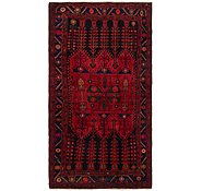Link to 5' x 9' 7 Sirjan Persian Rug