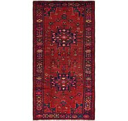 Link to 5' x 9' 8 Ferdos Persian Runner Rug