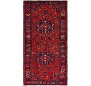 Link to 5' x 9' 8 Ferdos Persian Runner Rug