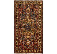 Link to 5' 2 x 10' Bakhtiar Persian Rug