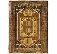 Link to 4' x 5' 6 Ghashghaei Persian Rug
