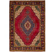 Link to 9' 3 x 13' 4 Tabriz Persian Rug