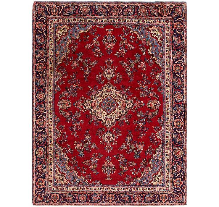8' 5 x 11' Shahrbaft Persian Rug