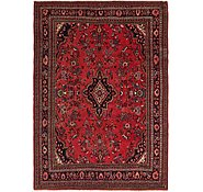 Link to 8' 7 x 12' 2 Liliyan Persian Rug