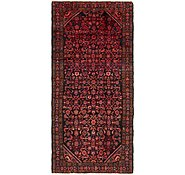 Link to 4' x 8' 5 Farahan Persian Runner Rug