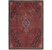 Link to 6' 9 x 9' 3 Joshaghan Persian Rug