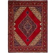 Link to 297cm x 390cm Tabriz Persian Rug