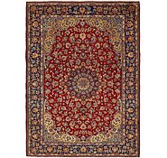 Link to 10' 5 x 14' 3 Isfahan Persian Rug
