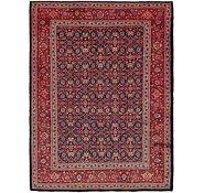 Link to 9' 7 x 12' 8 Mahal Persian Rug