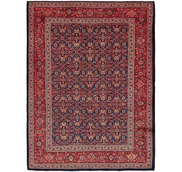 9' 7 x 12' 8 Mahal Persian Rug