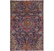 Link to 6' 9 x 10' 5 Kashmar Persian Rug