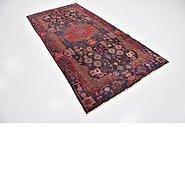 Link to 4' 6 x 9' 5 Nahavand Persian Rug