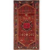 Link to 152cm x 297cm Shiraz Persian Runner Rug