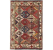 Link to 4' 4 x 6' 8 Bakhtiar Persian Rug