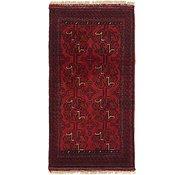 Link to 1' 10 x 3' 8 Khal Mohammadi Rug