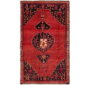 Link to 4' 5 x 8' 6 Shiraz Persian Rug