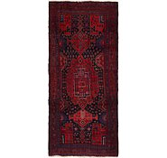 Link to 4' x 9' 9 Meshkin Persian Runner Rug