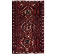 Link to 5' 2 x 8' 8 Shiraz Persian Rug