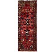 Link to 3' 4 x 9' 6 Hamedan Persian Runner Rug