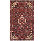 Link to 3' 4 x 5' 8 Hossainabad Persian Rug