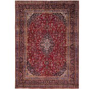 Link to 9' 2 x 12' 7 Mashad Persian Rug