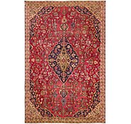 Link to 6' 10 x 10' 10 Mashad Persian Rug