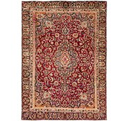 Link to 7' 4 x 10' 2 Kashmar Persian Rug