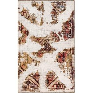 5' 9 x 9' 5 Ultra Vintage Persian Rug