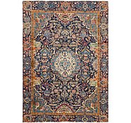 Link to 7' 3 x 10' 7 Kashmar Persian Rug