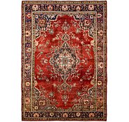 Link to 9' x 13' Mahal Persian Rug