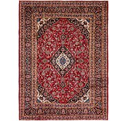 Link to 8' 2 x 11' Kashan Persian Rug