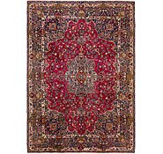 Link to 8' x 11' 3 Kashmar Persian Rug
