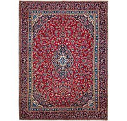Link to 8' 8 x 11' 10 Mashad Persian Rug
