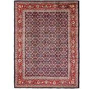 Link to 9' 3 x 12' 4 Farahan Persian Rug