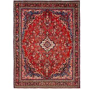 Link to 9' 5 x 12' 7 Shahrbaft Persian Rug