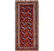 Link to 5' 4 x 11' 6 Moroccan Runner Rug