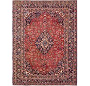 Link to 9' 5 x 12' 2 Mahal Persian Rug