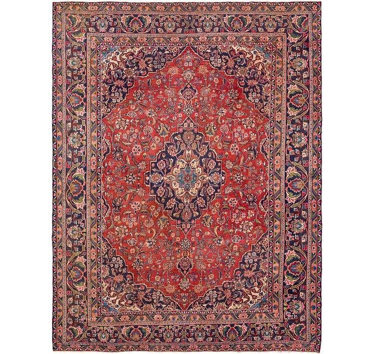 287cm x 370cm Mahal Persian Rug