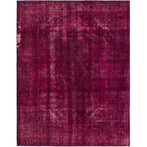 9' 6 x 12' 4 Ultra Vintage Persian Rug