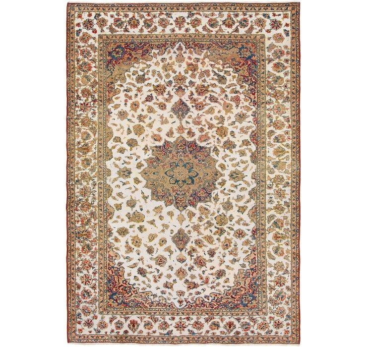 8' x 11' 9 Ultra Vintage Persian Rug