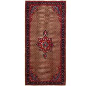 Link to 5' x 10' 7 Songhor Persian Runner Rug