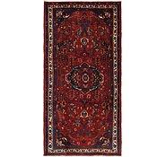 Link to 5' x 10' Hamedan Persian Runner Rug