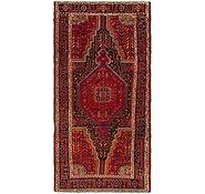 Link to 157cm x 318cm Tuiserkan Persian Runner Rug